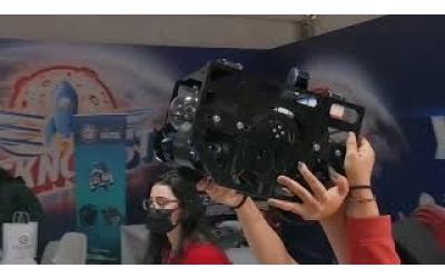 Özge Drone Team Teknofest İzlenimleri 3